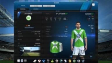 《FIFA21》中后卫选择推荐