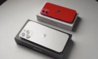 iPhone 12 mini触控失灵解决方法攻略