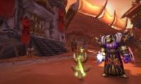 魔兽世界9.0得力的管家任务攻略