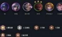 lol云顶之弈10.24秘耀玉剑宗阵容玩法攻略