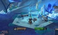 魔兽世界卡莉娥佩之矛任务流程攻略