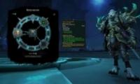 魔兽世界9.0冬泉酋长位置一览