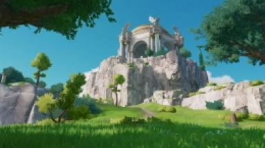 《渡神纪:芬尼斯崛起》秘境进入方法攻略