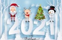 2020微信朋友圈平安夜圣诞节说说文案大全
