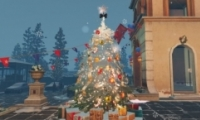 明日之后圣诞节活动玩法攻略