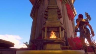 《渡神纪:芬尼斯崛起》武器锻造玩法攻略