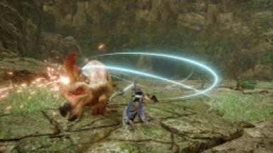 《怪物猎人:崛起》单手剑玩法攻略