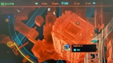 《赛博朋克2077》传说冲锋枪G58典式图纸获取攻略