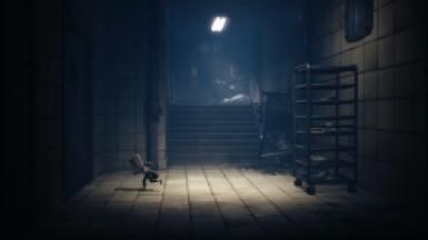 《小小梦魇2》第二章影子位置一览