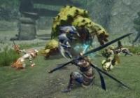 《怪物猎人:崛起》大翔虫获取攻略