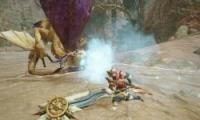 《怪物猎人:崛起》优质的腹袋获取攻略