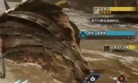 《怪物猎人:崛起》泥翁龙的逆鳞获取攻略