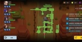 坎公骑冠剑4-2物品全收集攻略