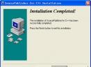 SourcePublisher C++V1.4.319英文安装版
