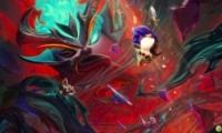 lol云顶之弈11.10黑暗屠龙剑阵容玩法攻略