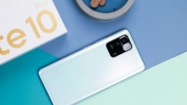 Redmi Note 10 Pro真机体验全面评测