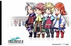 最终幻想3游戏合集