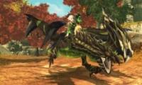 《怪物猎人物语2:破灭之翼》电龙打法攻略