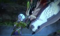 《怪物猎人物语2:破灭之翼》怪物蛋位置一览
