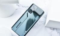 中兴axon 30屏下版使用体验全面评测