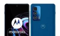 摩托罗拉Edge S Pro发布会直播地址