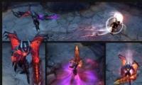 LOL暗裔剑魔攻略:天赋符文分享 出装加点解析