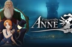 被遗忘的安妮·游戏合集