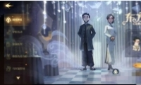 哈利波特魔法觉醒中秋彩蛋位置介绍