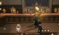 哈利波特魔法觉醒他努力保护城堡里的所有人却保护不了我碎片位置介绍