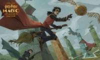 哈利波特魔法觉醒10.25拼图寻宝线索位置介绍