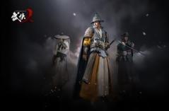 武侠乂·游戏合集