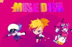 Muse Dash・游�蚝霞�