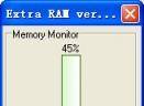 Extra RAMV1.6 英文绿色免费版