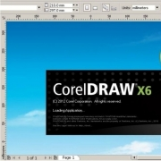 CorelDRAW X6 简体中文版