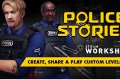 警察故事·游戏合集