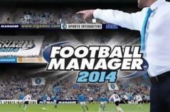 足球经理2014·游戏合集