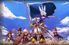 新世界的神・游戏合集
