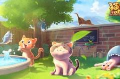 猫语咖啡·游戏合集