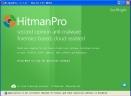 Hitman Pro(多引擎云反病毒扫描器)x32V3.8.0 官方英文安装版