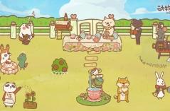 动物餐厅·游戏合集