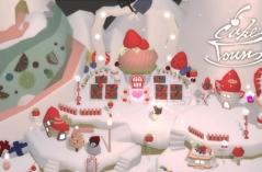 蛋糕城·游戏合集