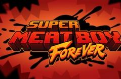 永远的超级食肉男孩·游戏合集