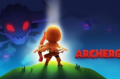 Archero·游戏88必发网页登入