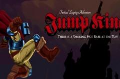跳跃之王·游戏合集