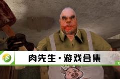 肉先生·游戏合集