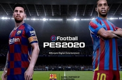实况足球2020·游戏合集
