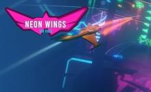 Neon Wings Air Race