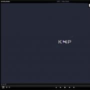 KMPlayer V4.0.1.5 简体中文版
