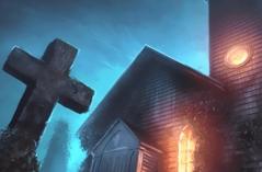 乌鸦森林之谜枫叶溪幽灵·10分3D游戏 合集