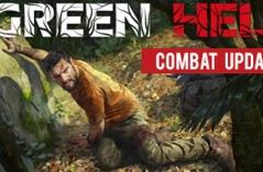 绿色地狱·游戏合集
